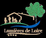 Gîte Lumières de Loire Logo